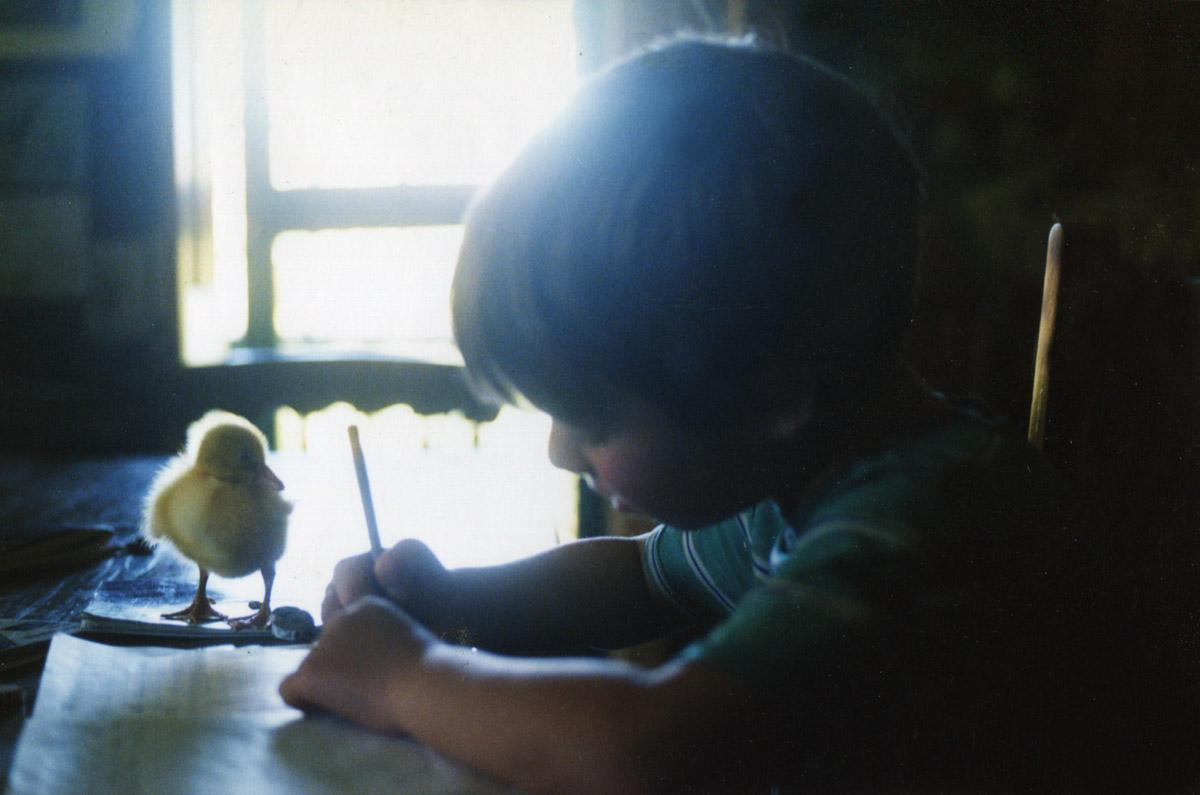 photo-of-gabriel-evans-as-a-little-boy