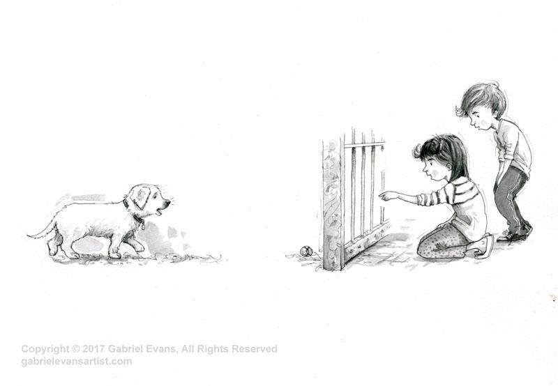 Little Paws 1 (Penguin-Random House)