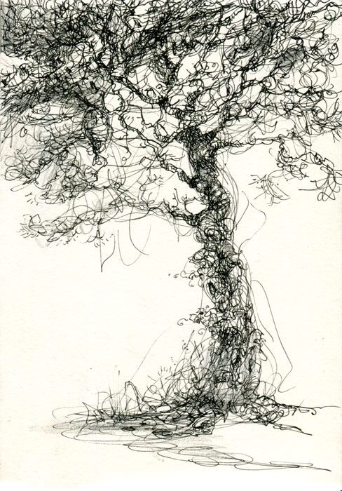 sketchbook-tree