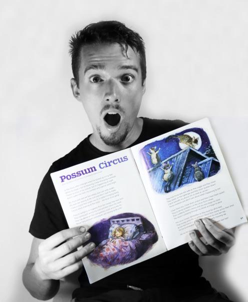 school-magazine-first-issue