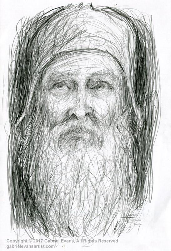 Portrait Phil 01